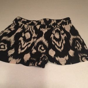 Size Small Wet Seal Shorts   L220